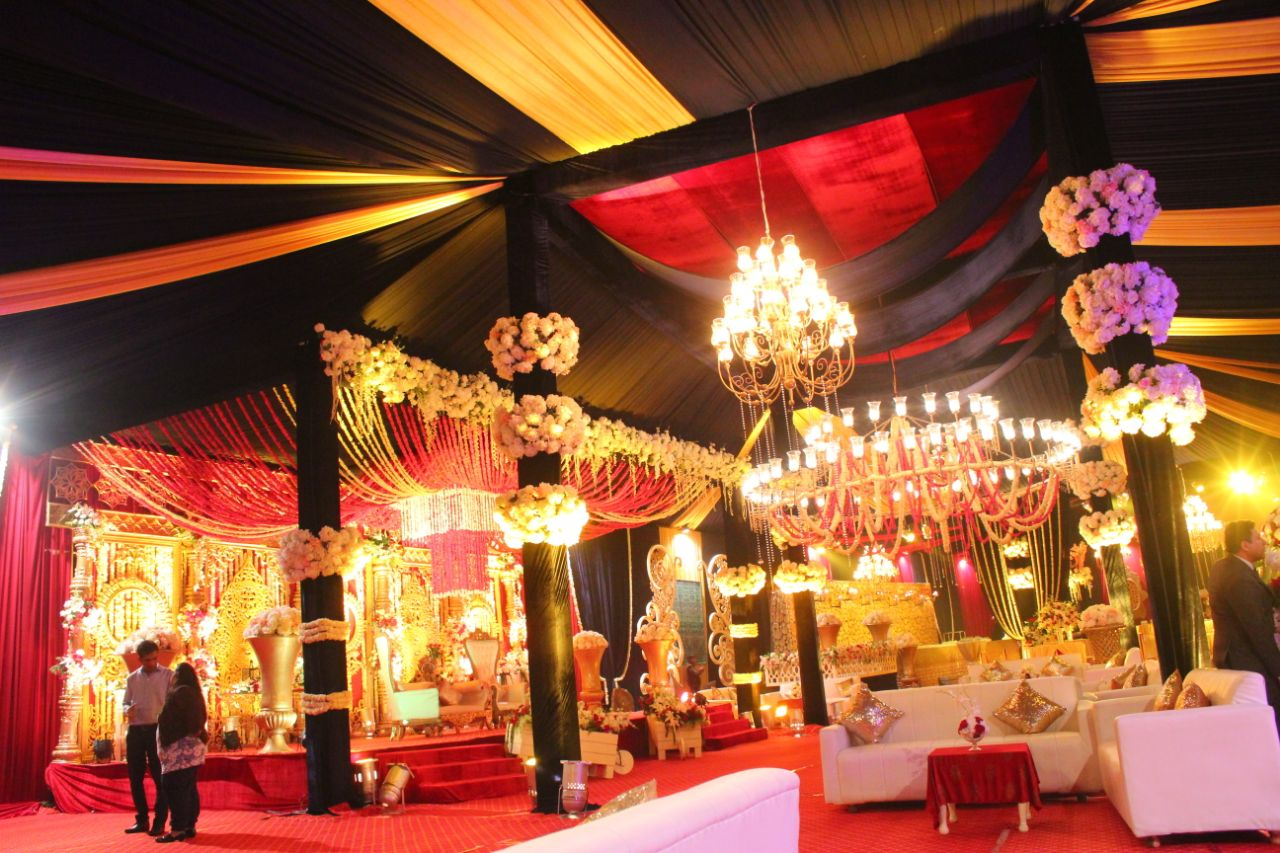 Wedding And Event Planner Mumbai